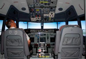 B737NG-flightsimulator