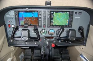 Cessna 172 Garmin 1000