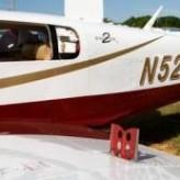 Speedbrakes Mooney M20 AERONAVES