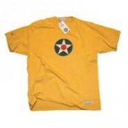 CAMISETA USA STEARMAN