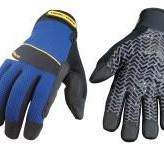 GUANTES TACKMASTER PLUS