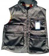 TACTICAL VEST AVIATOR SUPERVIVENCIA