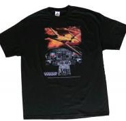 CAMISETA TRINTEC DE CESSNA SOVEREIGN