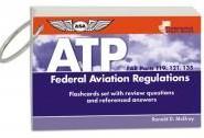 ASA ATP FLASHCARDS