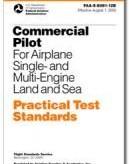 Estándares para Exámenes Prácticos : PILOTO COMERCIAL