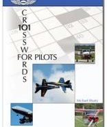 101 CROSSWORDS PARA PILOTOS