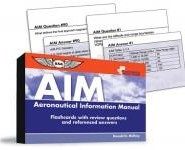 ASA AIM FLASHCARDS
