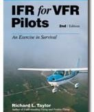 IFR Y VFR PARA PILOTOS