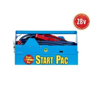Portable Starting Unit Li2700QC