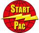 Start Pac ESPAÑA